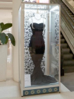 Mannequin Display Cabinets