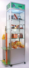 Tower Display Cabinets