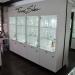 Beau Thomas Sabo Custom Display Cabinet
