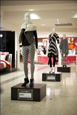 Mannequin Display Stand